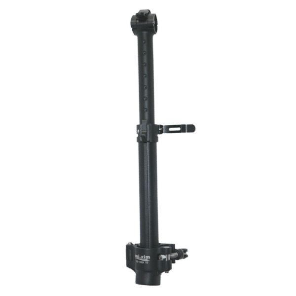 Folding Bike Stem Tube Adjustable Headtube Handlebar Tube Repair Component