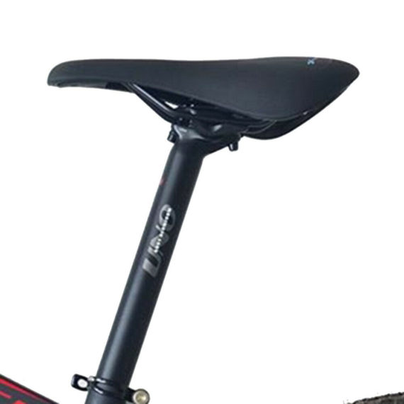 1x Bicycle Seat Tube 27.2/30.9/31.6x350/400mm MTB Road Folding Bike Seatpost