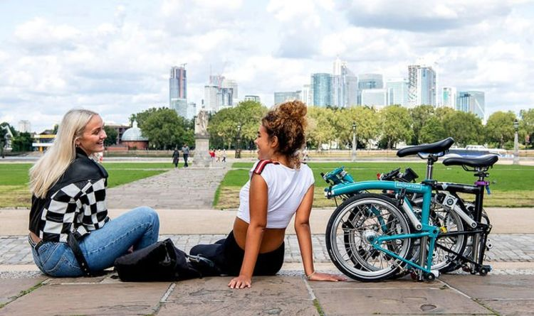 How to make sure you can get a Brompton folding bike for £1 with its new subscription deal - Express