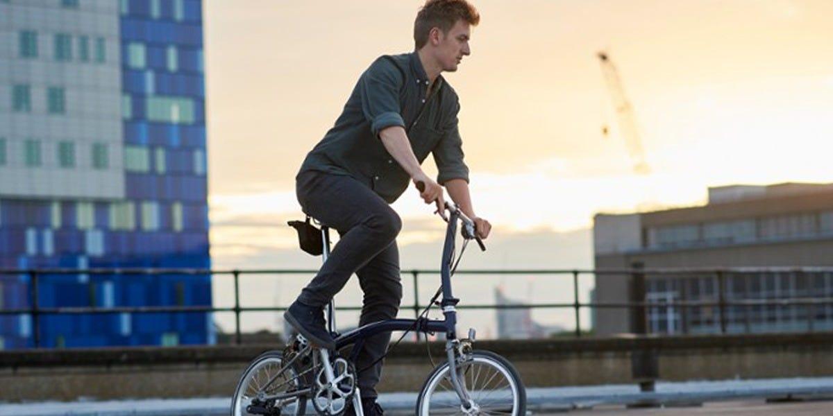 The best folding bikes - Business Insider