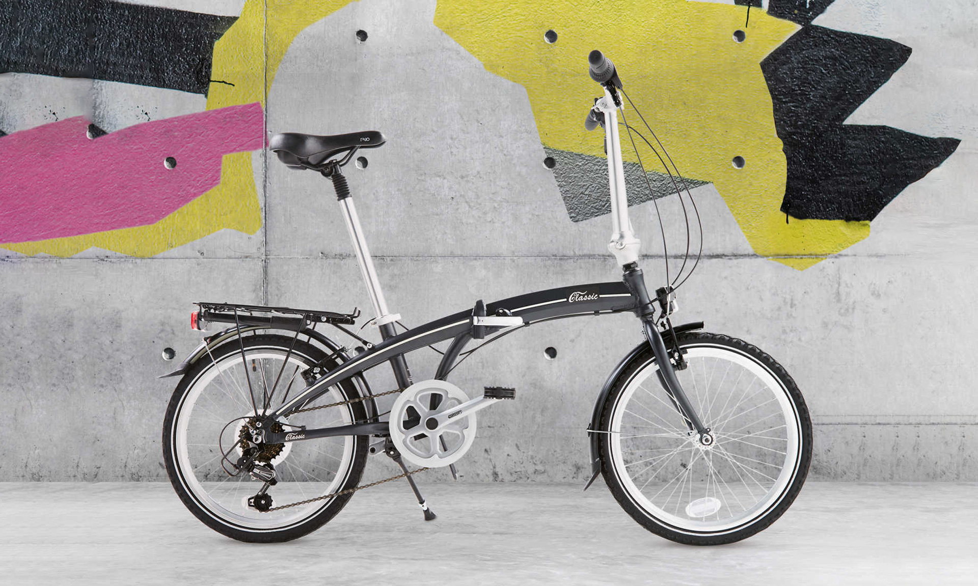 Is Aldi's cheap folding bike worth buying? – Which? News - Which?