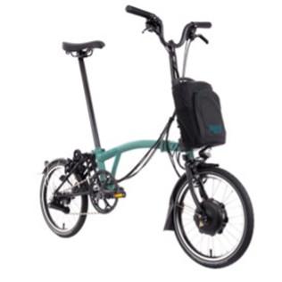 Brompton recalls electric folding bicycles - ConsumerAffairs