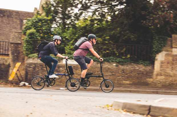 Best electric folding bikes: top-rated folders for commuting and city riding - BikeRadar.com