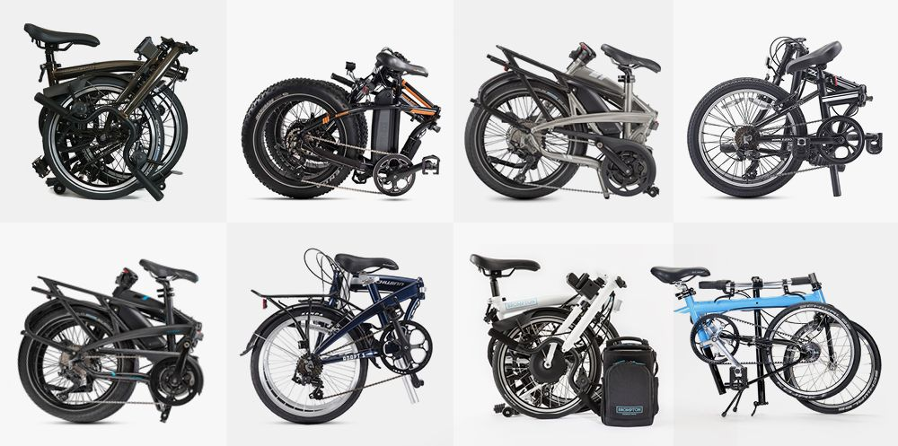 Best Folding Bikes 2021 | Foldable Bikes Reviewed - Bicycling