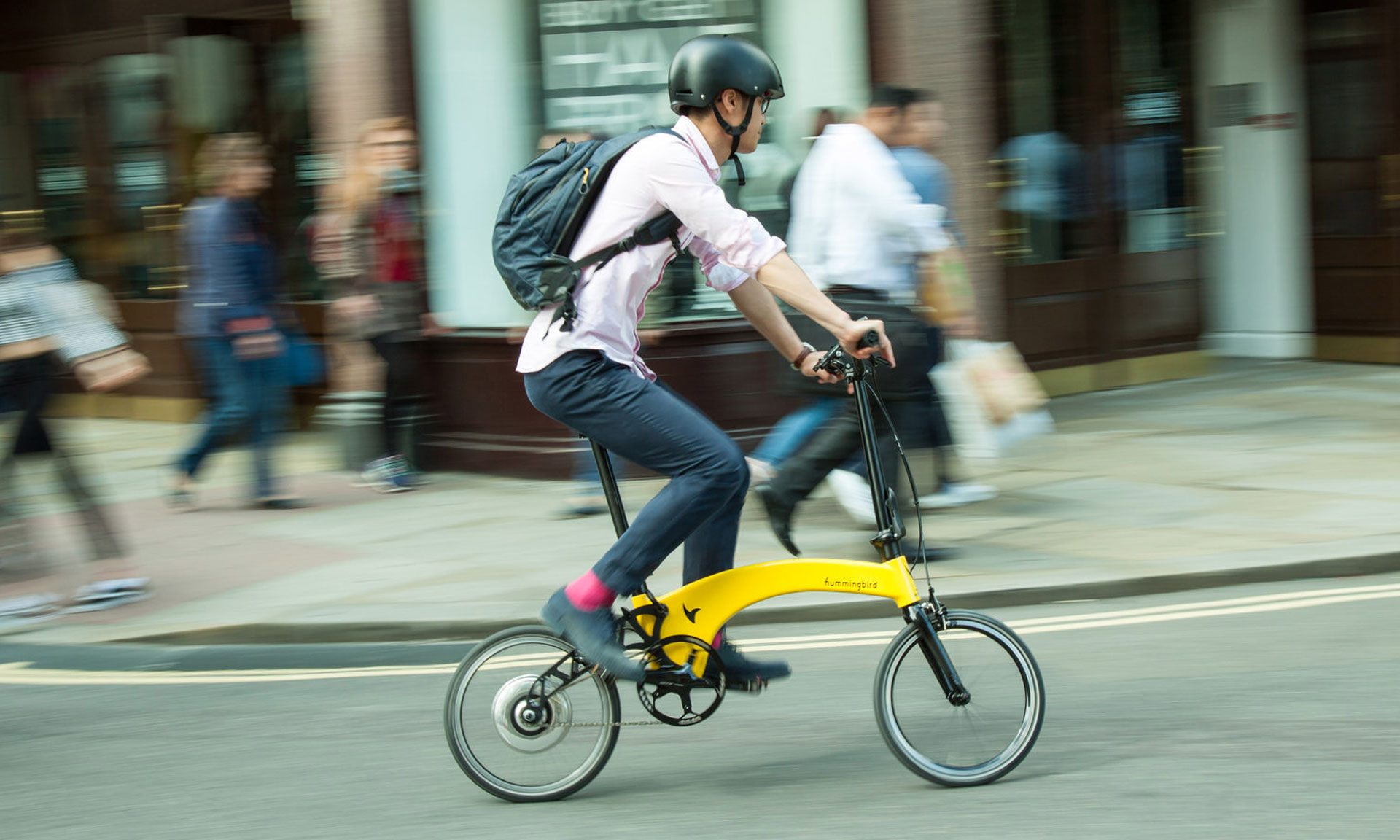 Best electric folding bikes: buyer's guide - Cyclist