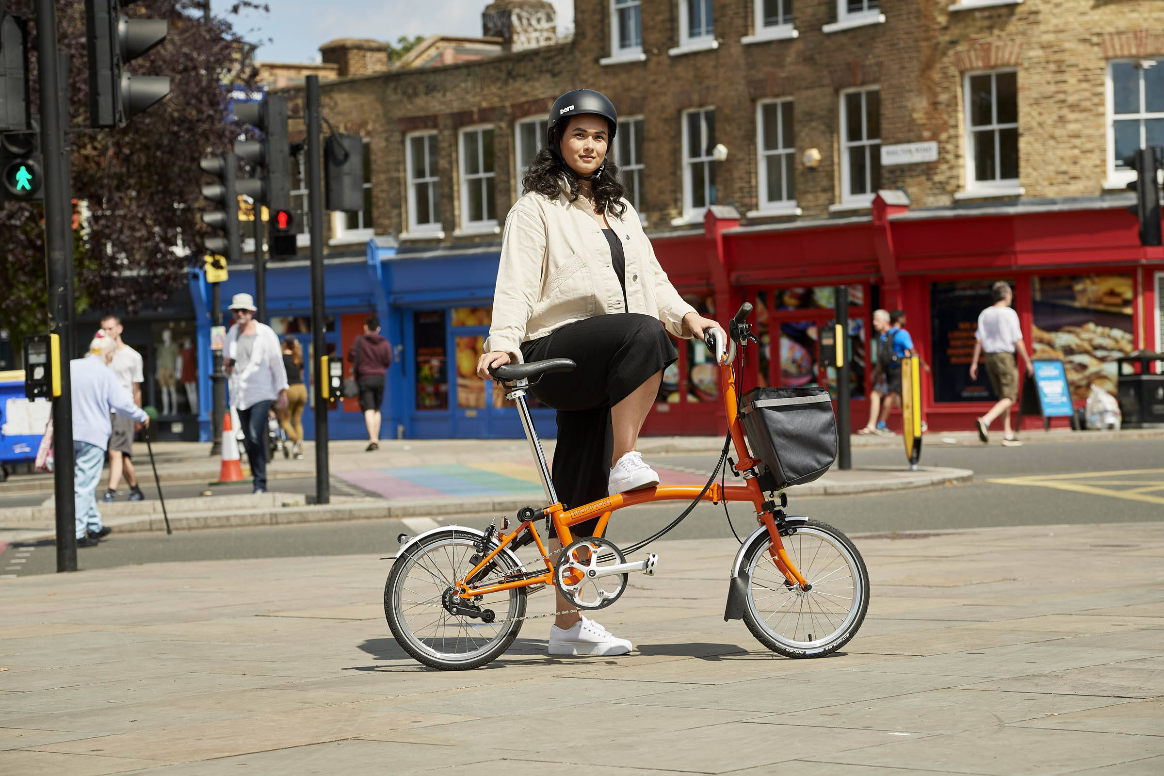 Brompton folding bikes: A full guide to the range - Cyclist