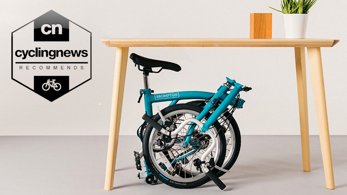 Best folding bikes: Our pick of the best folding bikes for urban riding - Cyclingnews.com