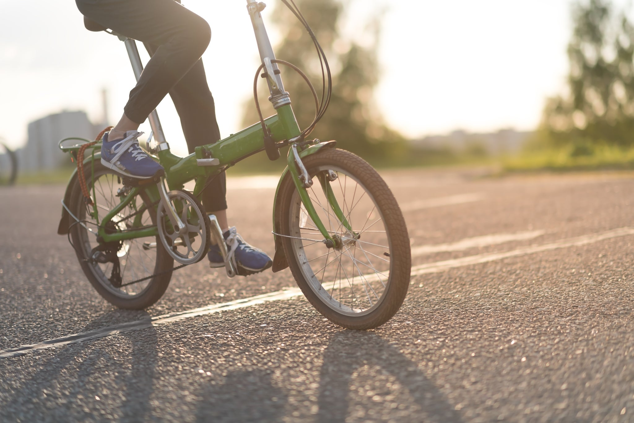 Best folding bikes 2021: brilliant bikes for commuting with easy storage, from Brompton, Bickerton and Tern - Derbyshire Times