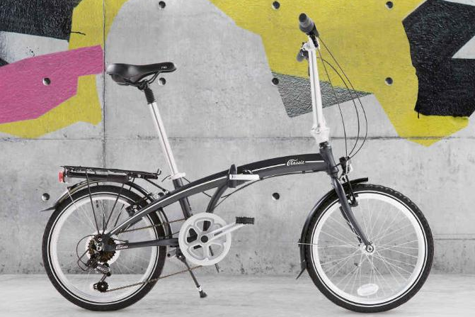 Aldi releases £300 folding bike, but how does it stack up? - Cycling Weekly