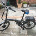 APOLLO TRANSPORT ELECTRIC FOLDING BIKE 20 INCH WHEELS ALUMINIUM – Folding Bikes 4U
