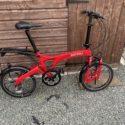 Birdy folding bike – Folding Bikes 4U