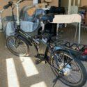 Byocycle City Speed Folding Electric Bike – Folding Bikes 4U