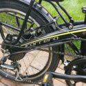 CARRERA CROSSCITY ELECTRIC BIKE – Folding Bikes 4U