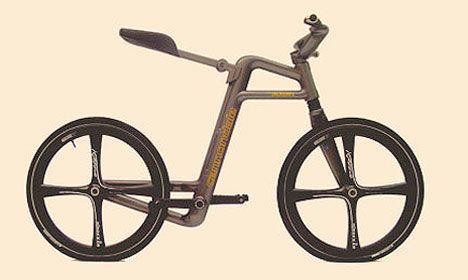 Cannondale Jacknife — Another Take on Folding Bikes - Treehugger