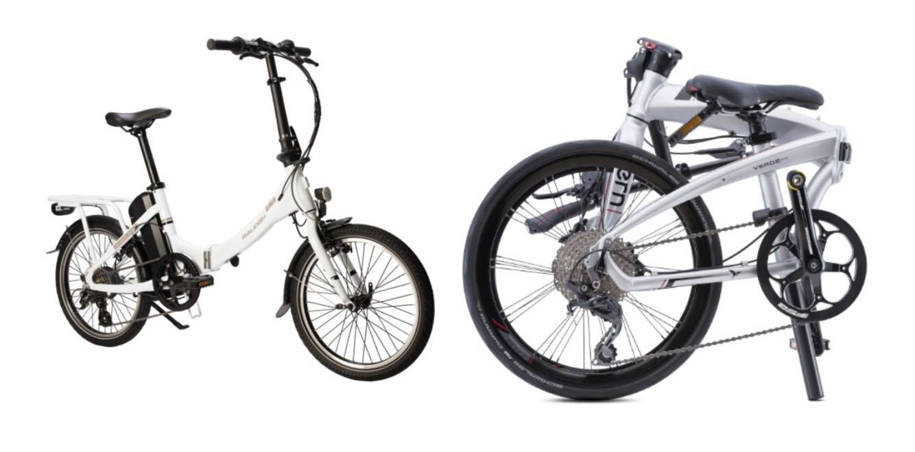 BikeBiz's guide to the latest hybrid and folding bikes - Bike Biz