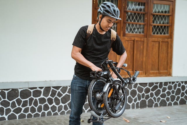 Are Brompton bikes the best folding bikes? We review the market leaders for  2021, including Tern and Carrera | NationalWorld