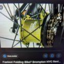 ( WANTED) Brompton Bike Hub NYC Green (Wanted) – Folding Bikes 4U