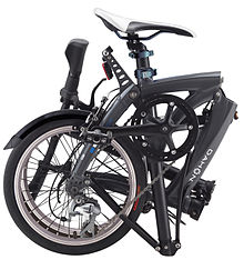 Folding bicycle - Wikipedia