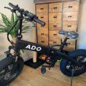 ADO Electric Folding Bike – Folding Bikes 4U