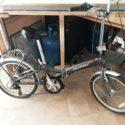 FOLDING BIKE Probike enfold lite 6 gears all ages hardly used bargain price – Folding Bikes 4U