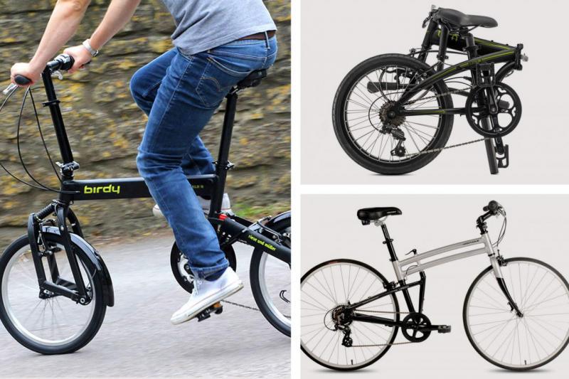 Folding Bikes Market - Next Big Thing by 2030