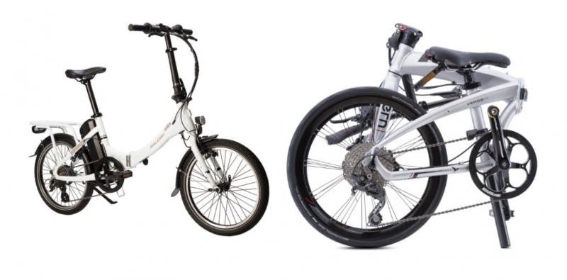 Folding Bikes Market