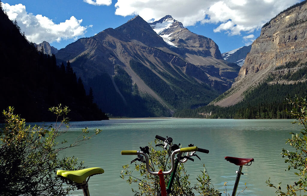 Road Tripping with Folding Bikes: A Summer Adventure Diary - Momentum Mag