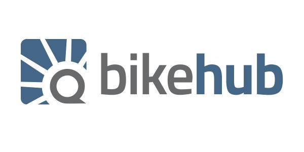 Folding bicycle holder for towbar, 2 bikes - BikeHub