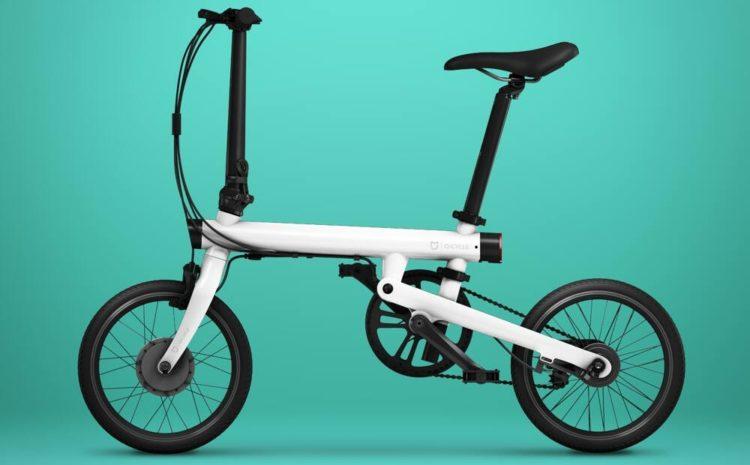 Electric Folding Bicycle Market