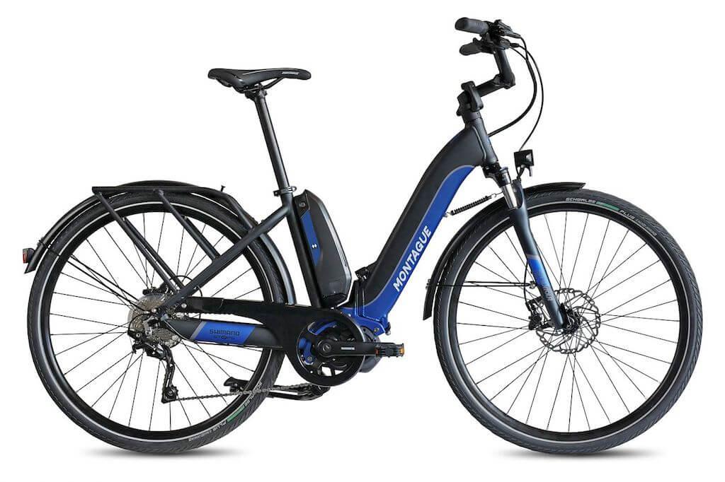 Finally, a full-size folding bike hits the market - Momentum Mag