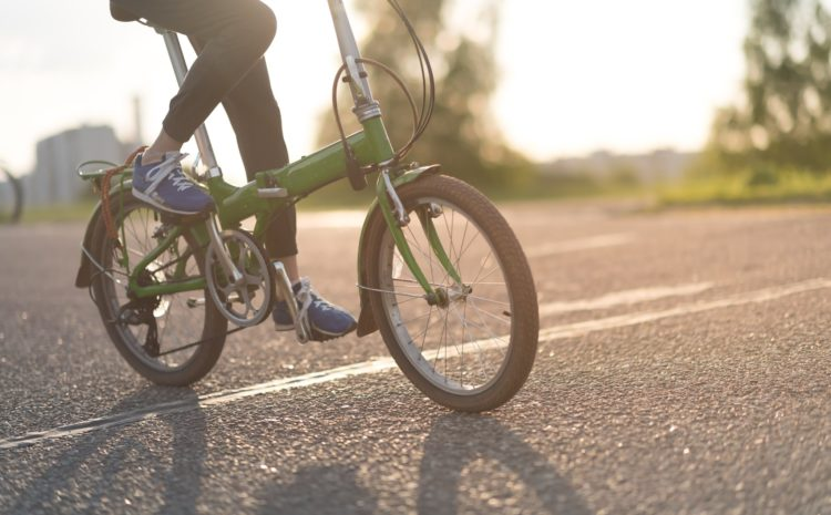 Best folding bikes 2021: brilliant bikes for commuting with easy storage, from Brompton, Bickerton and Tern - Halifax Courier