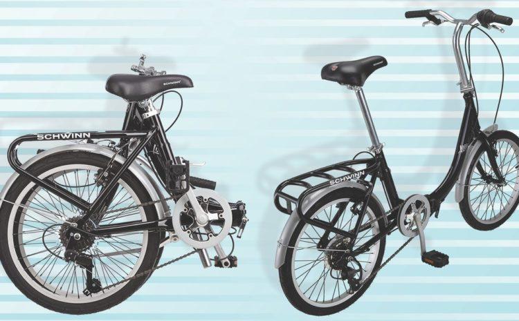 The 3 Best Folding Bikes - Bustle
