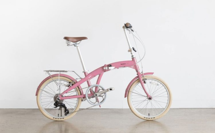 Best folding bikes for commuting - Evening Standard