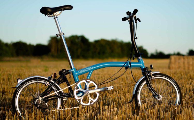 Best folding bike 2021: five of our favourite folders - BikeRadar.com