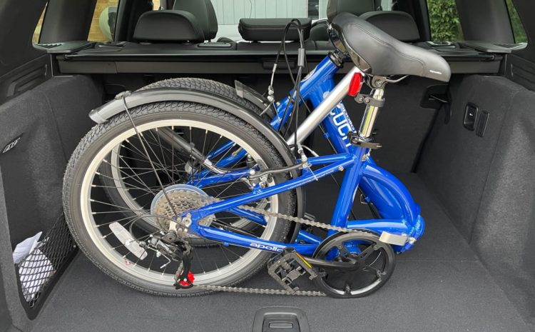 Best folding bikes 2021 - AutoExpress